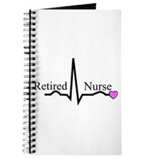 Retired Nurse QRS Journal