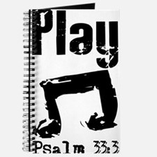 play psalm 33.png Journal