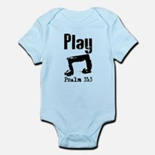play psalm 33.png Body Suit
