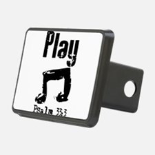 play psalm 33.png Hitch Cover