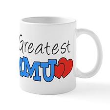 World's Greatest Mummu Mug