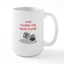 DICE Mug