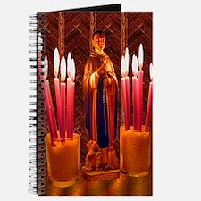 St Martin Journal