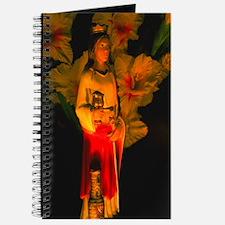 St Barbara Journal