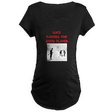 CURL Maternity T-Shirt
