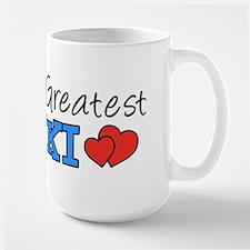 World's Greatest Ukki Mug