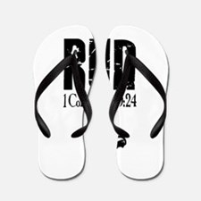 run fixed Flip Flops