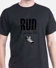 run fixed T-Shirt