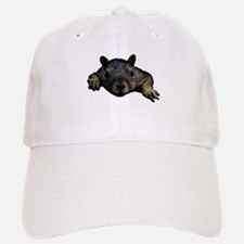 Squirrel Baseball Baseball Cap