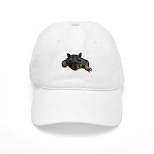 Squirrel Baseball Cap