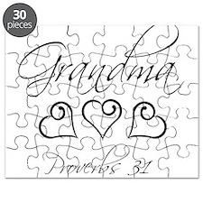 script grandma.png Puzzle