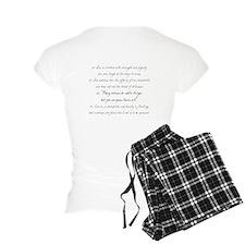 script grandma.png Pajamas