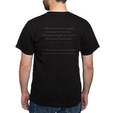 script grandma.png T-Shirt