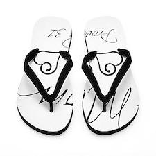 script mom.png Flip Flops