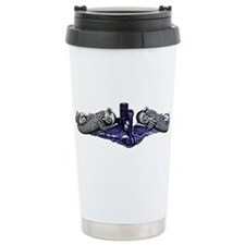 Cute Submarine Travel Mug