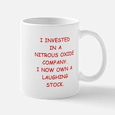 STOCK Mug