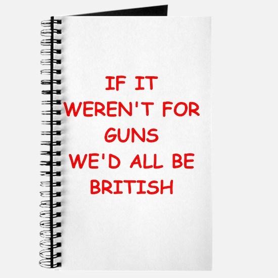 guns Journal