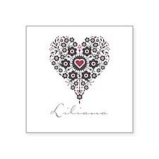 Love Liliana Sticker