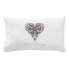 Love Lindsay Pillow Case