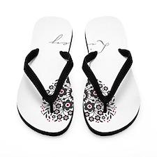 Love Lindsey Flip Flops
