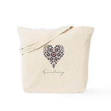 Love Lindsey Tote Bag