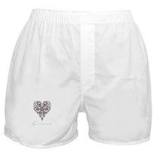 Love Lorraine Boxer Shorts