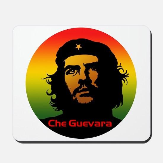 Guevara 2 Mousepad