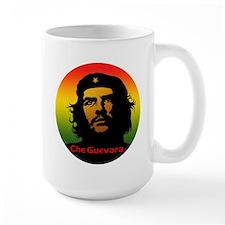 Guevara 2 Mug
