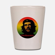 Guevara 2 Shot Glass