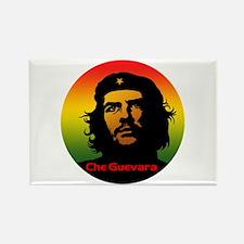 Guevara 2 Rectangle Magnet