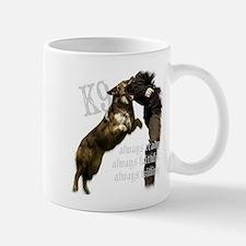 K9 Always ready Mug