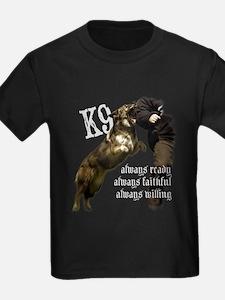 K9 Always ready T-Shirt
