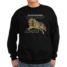 Support you local K9 Unit Sweatshirt