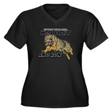 Support you local K9 Unit Plus Size T-Shirt