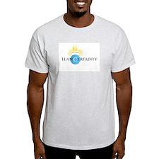 Team Certainty T-Shirt