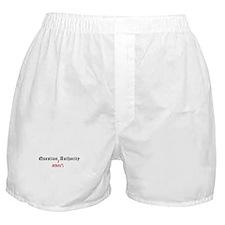 Question Arnav Authority Boxer Shorts