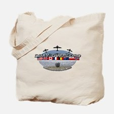 DDay-Overlord.com Tote Bag