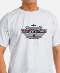 DDay-Overlord.com T-Shirt