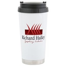 Richard Halley Symphony Travel Mug