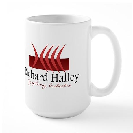 Richard Halley Symphony Large Mug