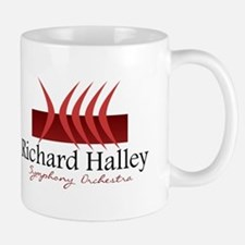 Richard Halley Symphony Mug