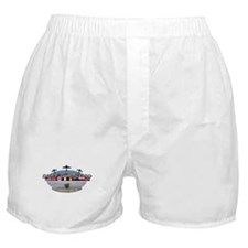 DDay-Overlord Boxer Shorts