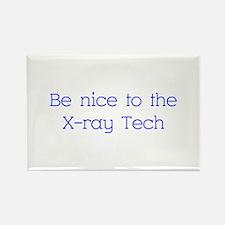 X-ray Tech Magnets