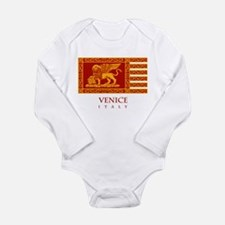 Venice Flag Body Suit