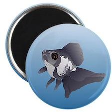 Panda Moor Magnet