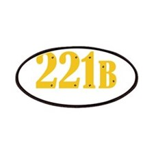 221B Patches