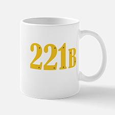 221B Mug