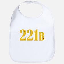 221B Bib