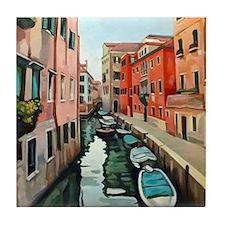 Venice Tile Coaster