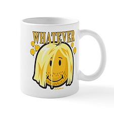 Whatever smiley Mug